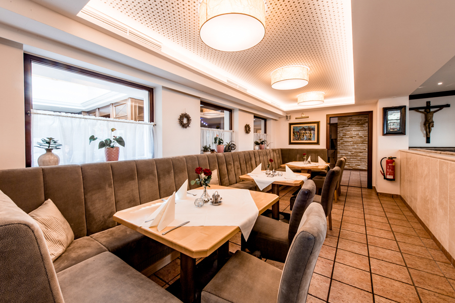 Bildergalerie Hotel Krone In Mondsee Nahe Salzburg